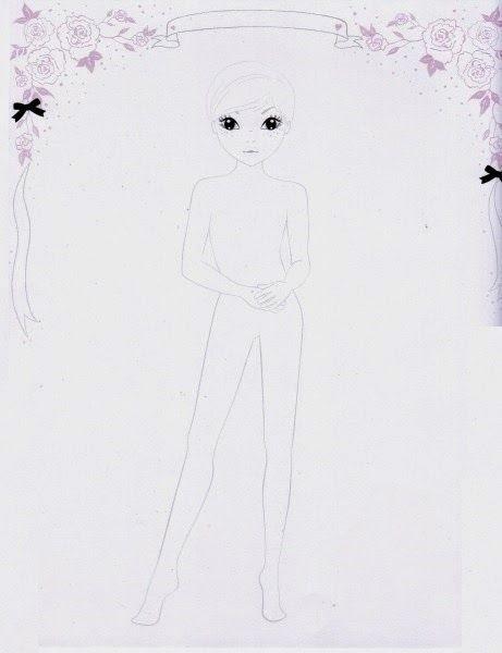 topmodel ausmalbilder ohne kleidung zum ausdrucken  aglhk