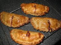 Cornish Pasty Pictures, Images and Photos