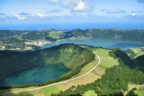 20030417-rq-Lago de Santiago e Lagoa Azul
