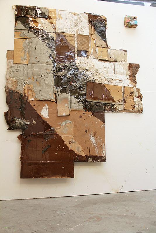 eric dyer @ minimal exposition