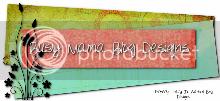 Busy Mama Blog Design