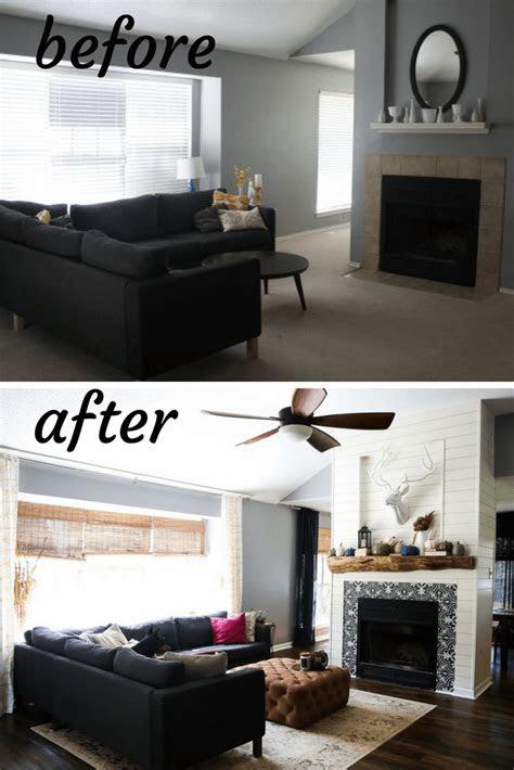 living room   love renovations