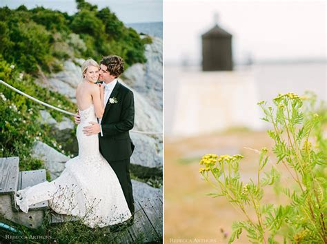 Newport Rhode Island, Castle Hill Inn Wedding : John