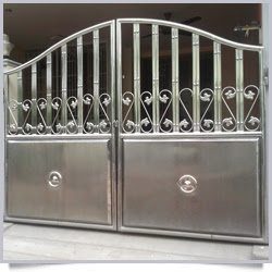 Ss Stainless Steel Gates Manufacturers And Suppliers In Bangalore