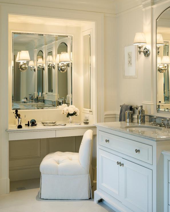 Newest Selections of Makeup Vanity Chair - HomesFeed