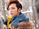 K-Drama:Love rain