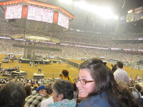 houston rodeo 2011
