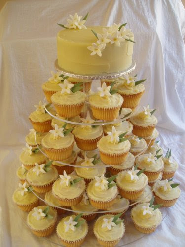 How about CUP CAKES