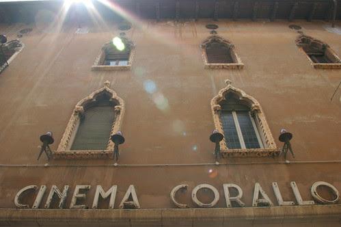 Cinema captured