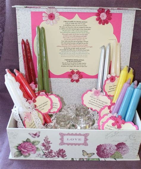 17 Best images about Wedding shower gifts on Pinterest