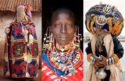 cultural fashion clothing   world