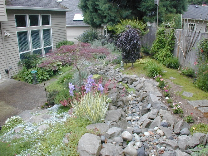 Pinterest Back Yard Water Features