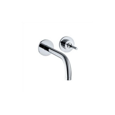 Hansgrohe Handle Faucet | Wayfair