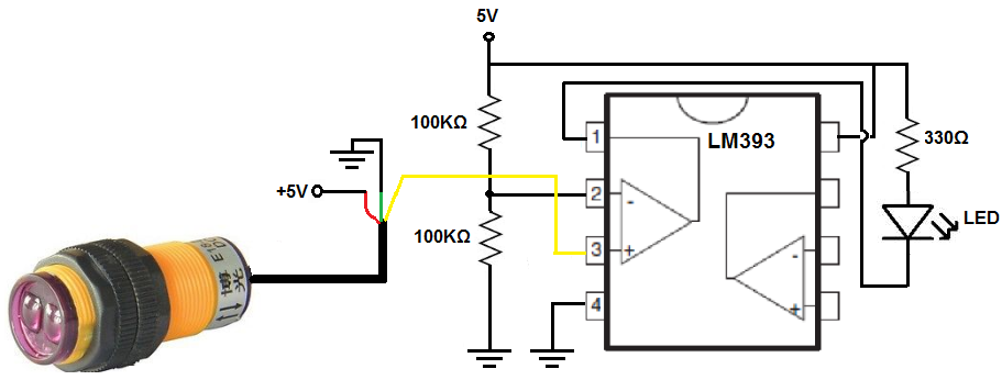Diagram 4 Wire Proximity Switch Diagram Full Version Hd Quality Switch Diagram Femalebodydiagram Actes Pro Fr
