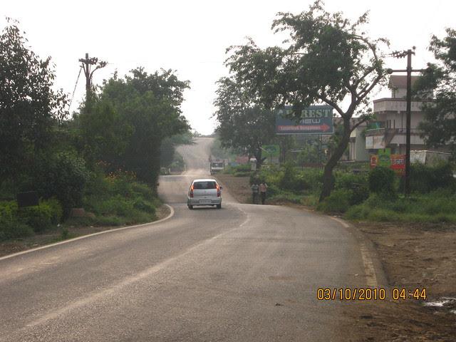 Shreeji Properties' Forest View Bungalows at Somatane PhataIMG_3147
