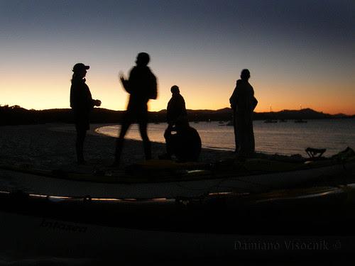 Whitehaven sunset (c)