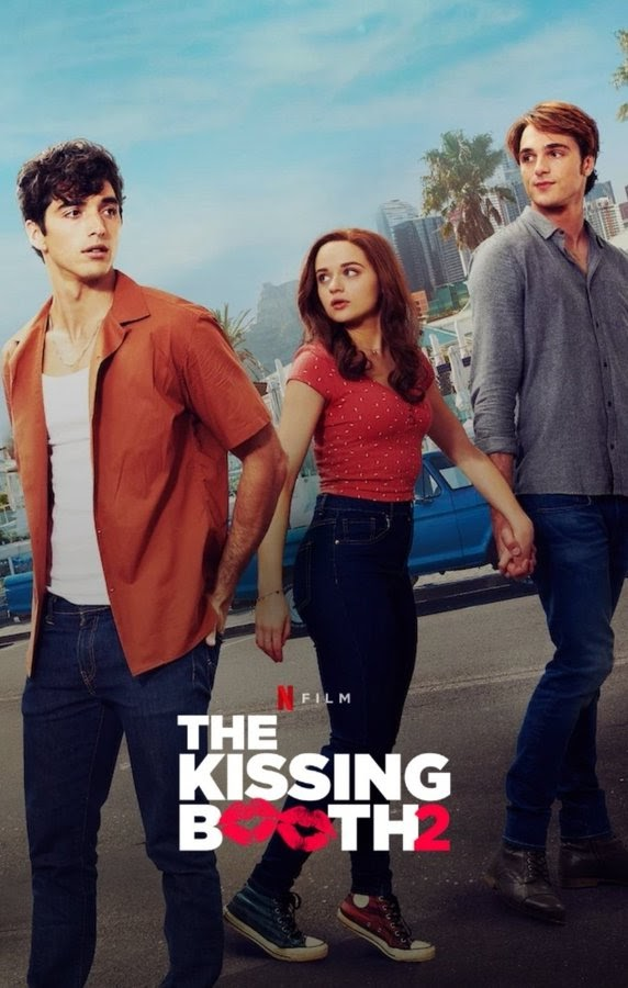 Film The Kissing Both