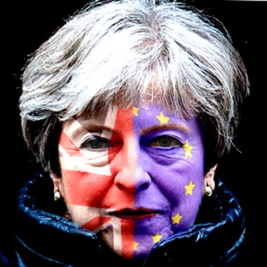 Theresa May delaying MPs' vote? (Brexit)