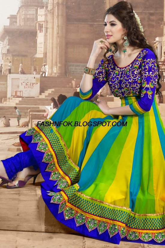Bridal-Wedding-Party-Waer-Salwar-Kameez-Design-Indian-Pakistani-Latest-Fashionable-Dress-6