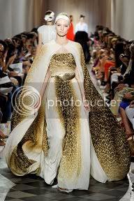 Giambattista Valli Fall 2011 Haute Couture Paris Fashion Week