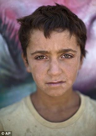 Fouad, 14