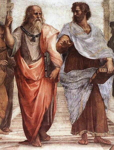 Αρχείο:Sanzio 01 Plato Aristotle.jpg