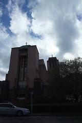 St Paul's, Wellington