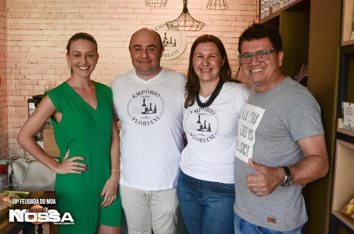 Revista Nossa Santa Catarina