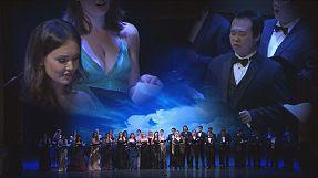 Buon compleanno Operalia: il concorso di Placido Domingo compie vent'anni