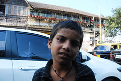 His Parents Want Him To Be The Richest Beggar In His Community by firoze shakir photographerno1