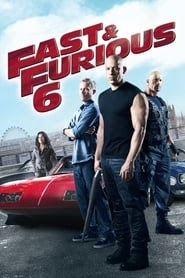 Fast & Furious 6 (2013) Full Movie Free