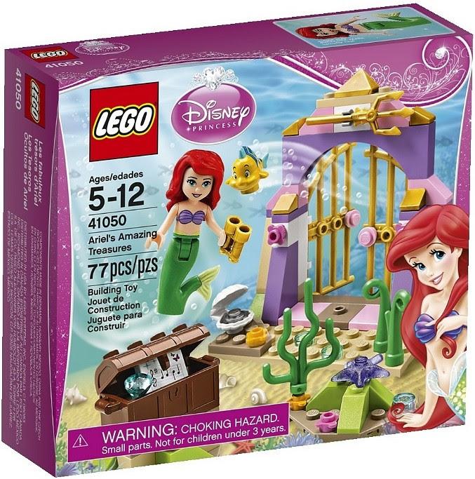 2014 LEGO Disney Princess Sets List & Photos Preview ...