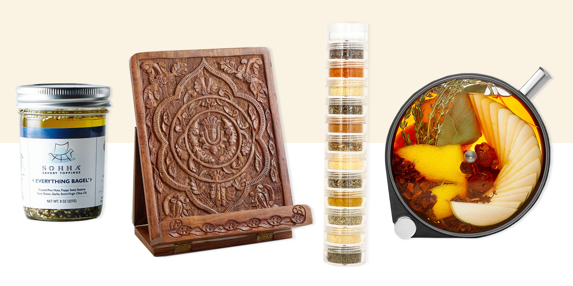 15 Best Kitchen Gifts for People Who Love to Cook 2016 ...
