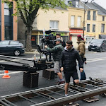 VIDÉO. Le tournage de « La Guerre des Mondes » continue d'animer Charleville-Mézières
