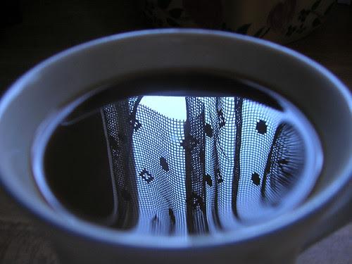 cup of coffee / Christina007