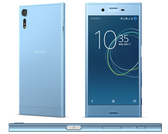 Sony Xperia XZs User Guide Manual Tips Tricks Download