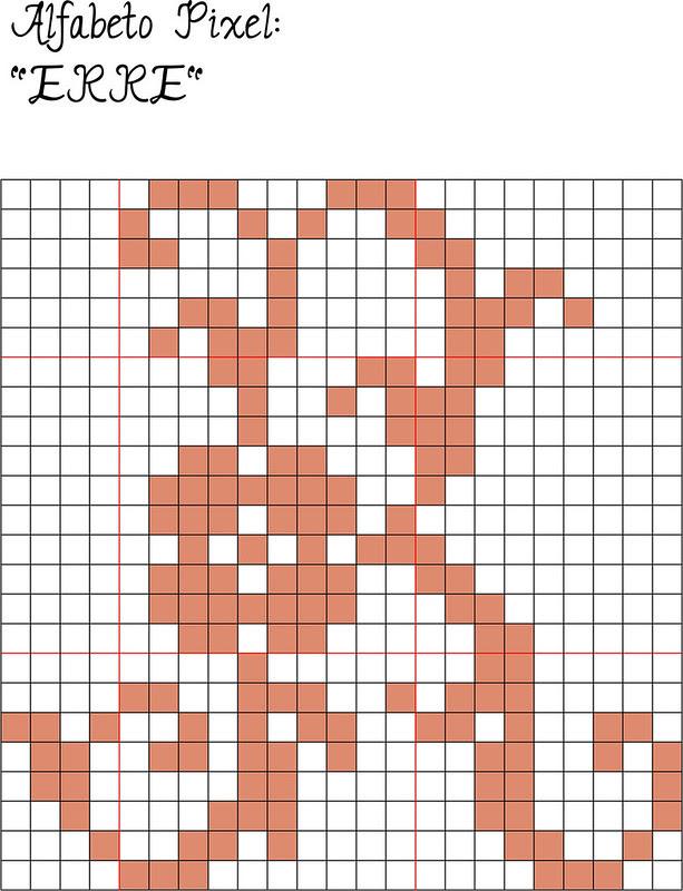 /Users/laura/Documents/PROGETTI LAVORO/pixel quilt/monogrammi/R alfabeto pixel.dwg