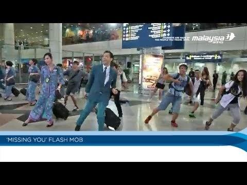 MAS Flash Mob