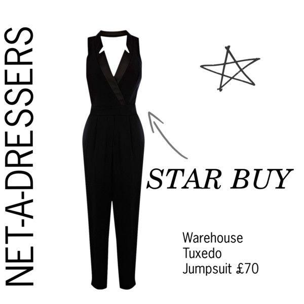 """Net-A-Dressers Star Buy"" by net-a-dresser on Polyvore"
