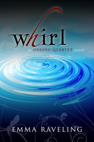 Whirl (Ondine Quartet, #1)