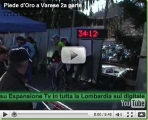 27a Marciando per la vita by TeleSTUDIO8 - 2a parte