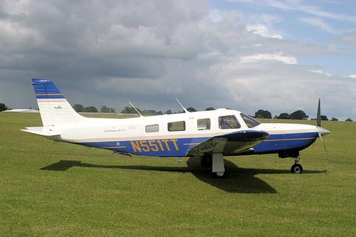 N551TT