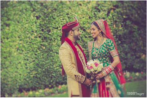 Wedding of Neha & Sunny by RANDERYimagery