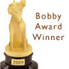 2010 Ravelry Bobby Award Winner