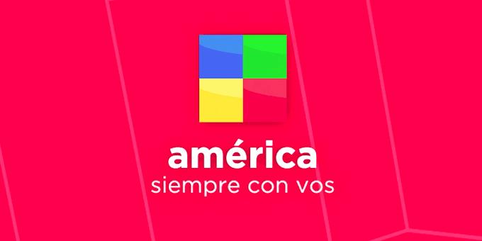 MIRA EN VIVO - LAS 24HS - CANAL AMERICA TV