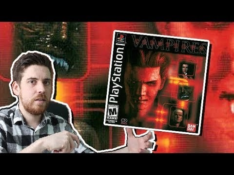 Mr.Nobody - Countdown Vampires (Nuevo episodio)