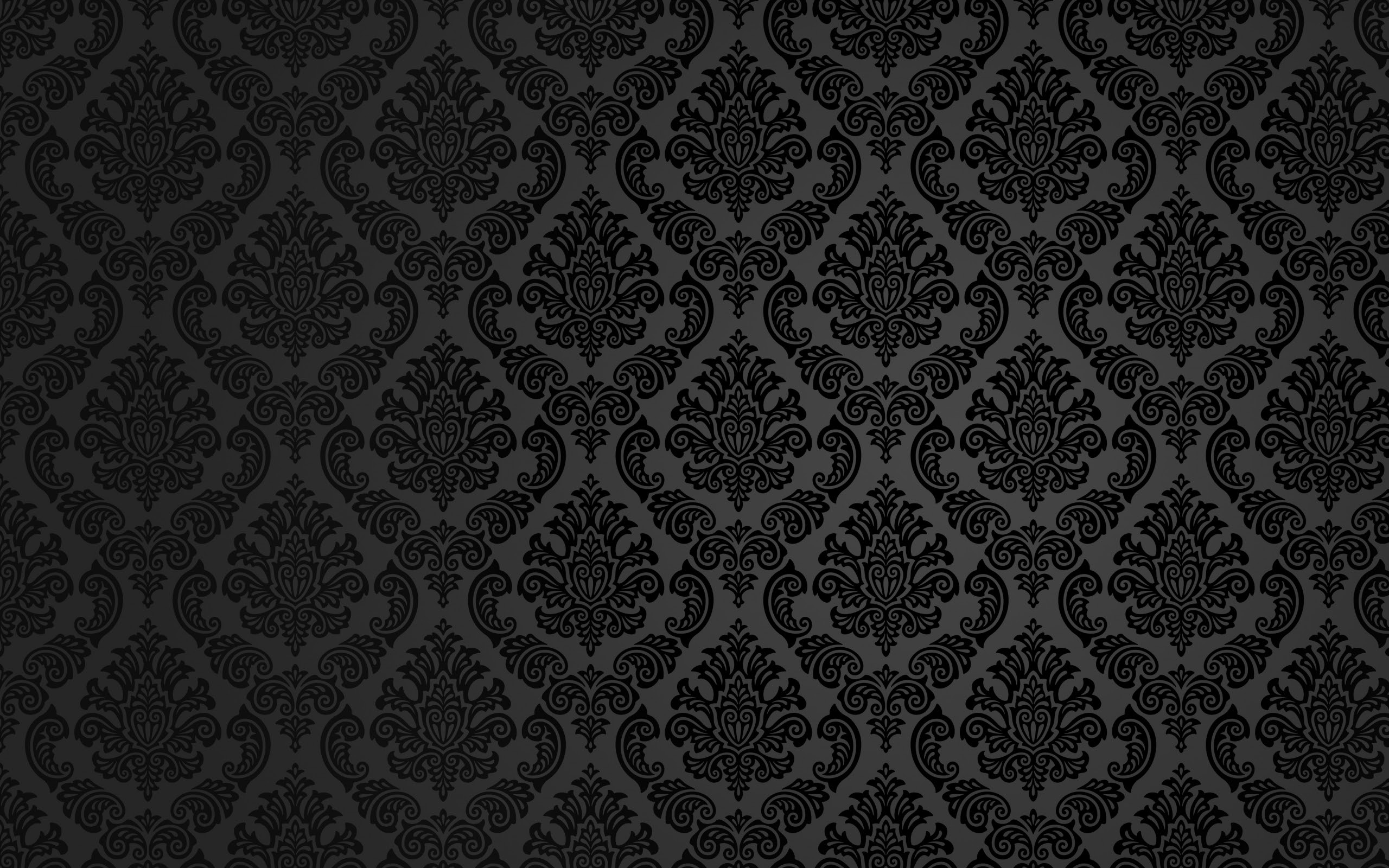 Black And White Damask Wallpaper 14 Background  Hdblackwallpaper.com