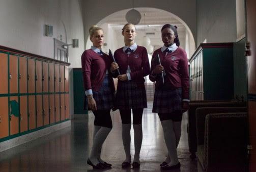ALENA: premières images du film d'horreur suédois