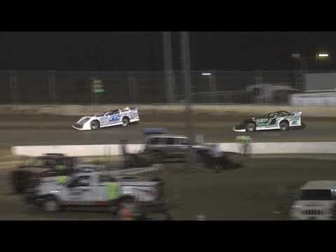 Florence Speedway | 9/24/20 | Late Model Feature