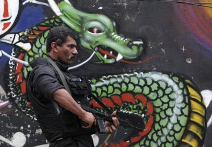 最も危険な国はどこ?世界で一番治安が悪い都市ランキング2014年度版